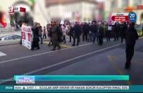İsviçre'deki skandal 'Erdoğan pankartı'na soruşturma