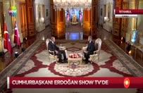 Cumhurbaşkanı Erdoğan Galatasaray'ın kararını hafif buldu