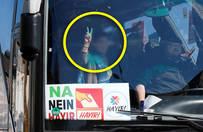 Almanya'dan terör yandaşlarına özel otobüs