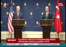 ABD Dışişleri Bakanı Tillerson YPG ile ilgili soruyu yanıtsız bıraktı