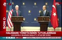 ABD Dışileri Bakanı Tillerson'dan Adil Öksüz yanıtı