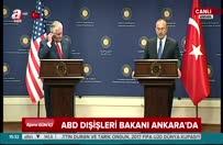 Çavuşoğlu'ndan ABD'de tutuklanan Halkbank yöneticisiyle ilgili açıklama