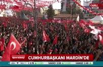 Erdoğan'dan Regaip Kandili mesajı