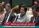 Barzani'nin açıklamasına Cumhurbaşkanlığından sert yanıt!