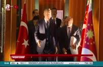 Erdoğan partiye ne zaman dönecek?