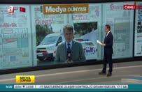 İstanbul'da devlet hastanesinde şüpheli paket!