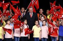 Erdoğan'ın çocuklara unutmayın dediği o 4 kelime