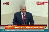 Başbakan: Dilimizde tüy bitti!