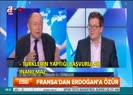 Filip Moro Defarj, Erdoğan'dan özür diledi