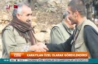 Hendekçi PKK'lı terörist Çekdar kod adlı İhsan Ersoy öldürüldü