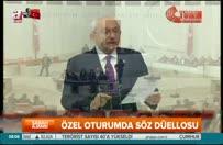 Kemal Kılıçdaroğlu teamüllere uymadı