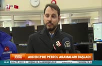 Barbaros Hayreddin Paşa sismik arama gemisi Kıbrıs'ta petrol arayacak