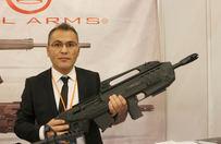 Yüzde 100 yerli ve milli silahlar Konya'da sergileniyor
