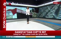 Burhan Kuzu Danıştay'ın CHP ile ilgili kararını yorumladı