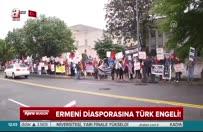 Ermeni diasporasına Türk engeli!