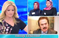 Orhan Gencebay Müge Anlı'da telefon bağlantısında