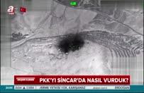 ABD'li komutan PKK'lı teröristlerle!