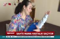 Bebeği olan anneler dikkat!