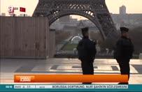 AGİT Fransa'ya gözlerini kapadı!