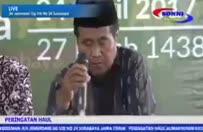 Endonezyalı hafız Kur'an okurken vefat etti