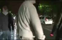 Paris'teki yağmacılara sert müdahale