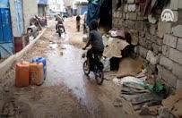 Yarım milyon çocuk ölüm tehlikesiyle karşı karşıya