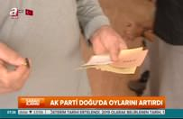 HDP'li vekilden AK Parti itirafı