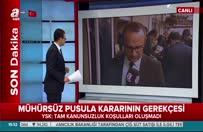 YSK CHP'nin iptal isteminin ret gerekçesini açıkladı