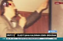 Ülkeyi şaha kaldıran lider: Erdoğan
