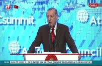 Erdoğan'dan Avrupa'ya çağrı: Şu teröristleri ülkenizde gizlemekten vazgeçin