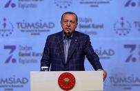 Erdoğan'dan AK Parti açıklaması