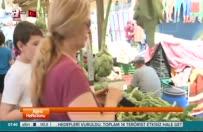 İzmir'de enginar festivali