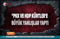 Osman Öcalan: Avrupa Osmanlı'nın intikamını almak için PKK'yı destekliyor