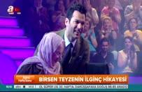 Türkiye onu konuşuyor