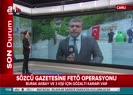 Sözcü gazetesinin sahibi Burak Akbay hakkında yakalama kararı çıkartıldı