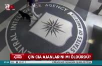 New York Times Gazetesi'nden çarpıcı CIA iddiası