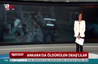 Vali Ercan Topaca: DEAŞ'lı teröristin hedefleri AK Parti kongresiydi