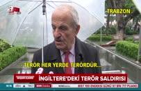 İşte Türkiye'de Manchester saldırısına tepkiler