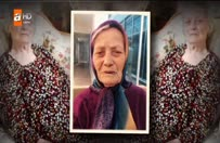 93 yaşında kaybolmuştu, herkesi ağlattı