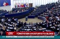 Türkiye'den o ülkeye NATO vetosu