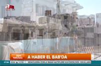 Türkiye El Bab'daki camileri onarıyor