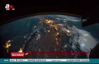 Dünya 300 milyon yıl önce böyleydi