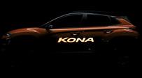 Hyundai'nin yeni SUV'u Kona'nın resmi tanıtım videosu