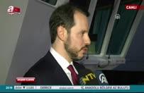 Bakan Albayrak: Akdeniz'de sondaja başlayacağız
