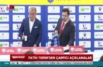 Fatih Terim'den Kosova maçı ardından çarpıcı açıklamalar