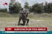 ABD'nin YPG'ye verdiği roket Hakkari'de çıktı!