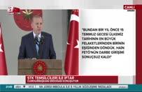 Erdoğan'dan Elmalılı Hamdi Yazır'ın duası