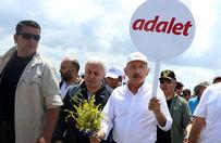 Siyasi ayak CHP'den çıktı!