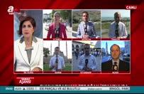 Kısa süreli rahatsızlanan Erdoğan'dan açıklama