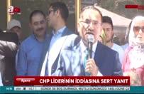 Kılıçdaroğlu iftira atıyor